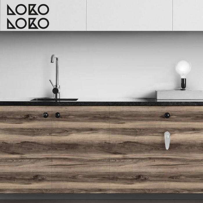 madera-nogal-americano-para-puertas-de-cocina
