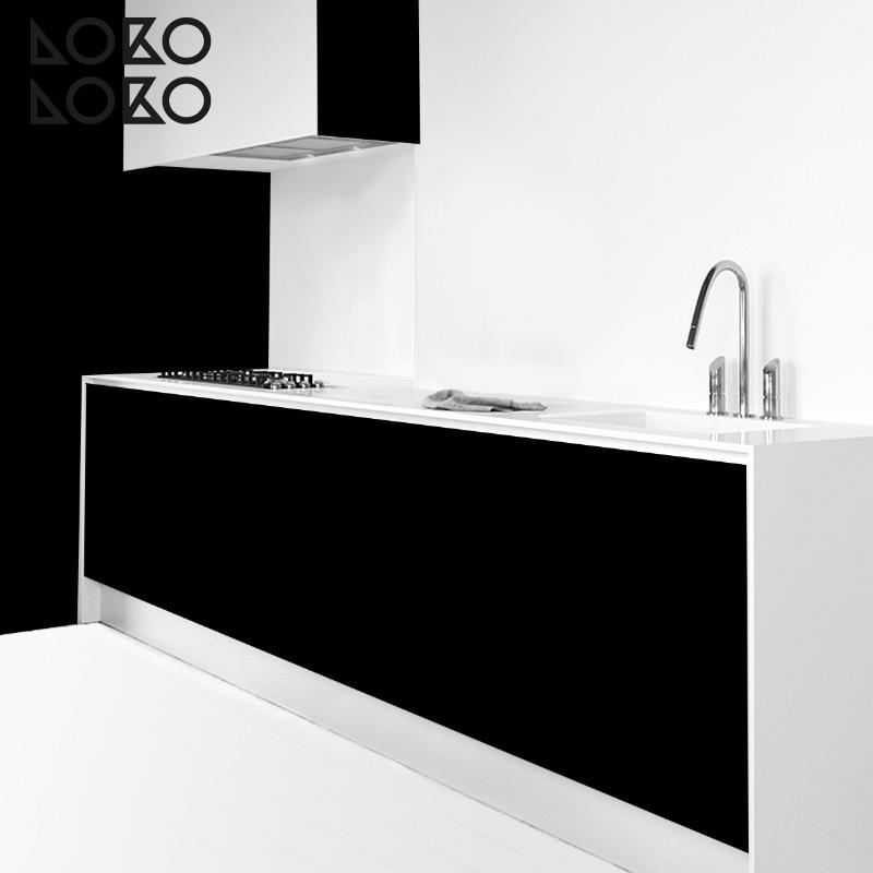 negro-vinilo-color-liso-forrar-muebles-puertas-cajones-hogar
