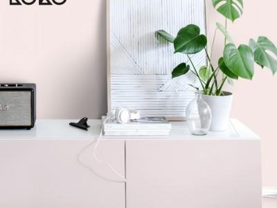 40 maneras de aplicar los nuevos vinilos de colores para muebles, suelos, paredes y más