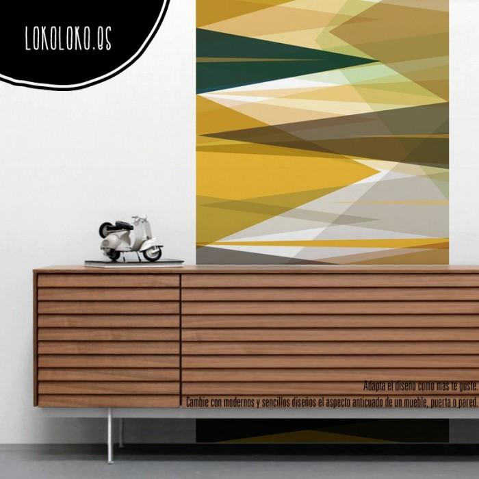 vinilos-muebles-decoracion-geometricos