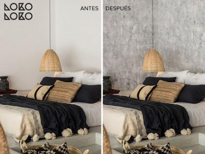 Antes y después: Actualiza tu apartamento con las nuevas tendencias 2018