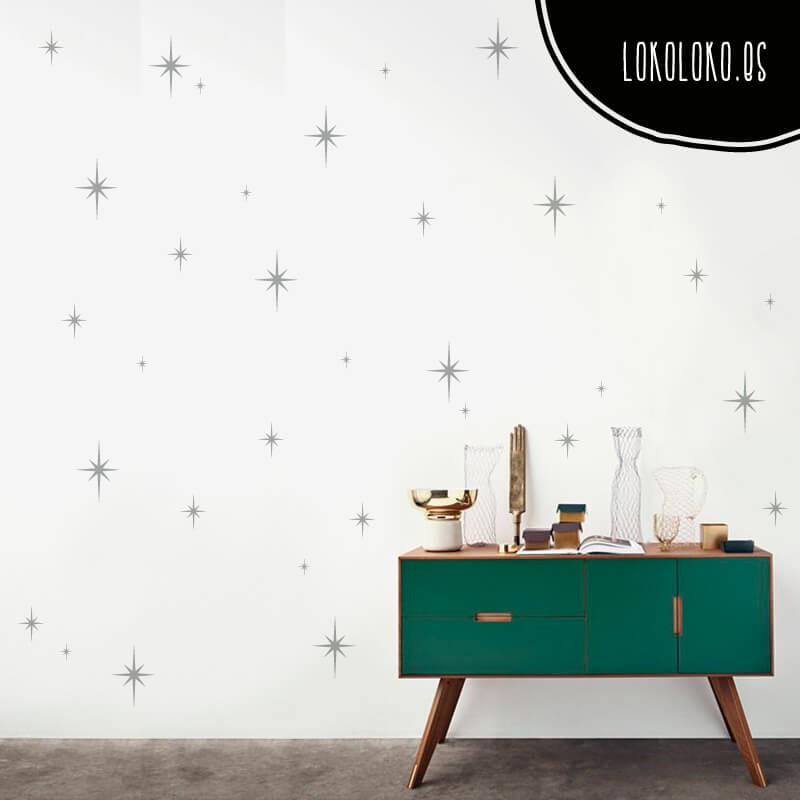 vinilos-adhesivos-diy-geometricos-brillos-estrellas