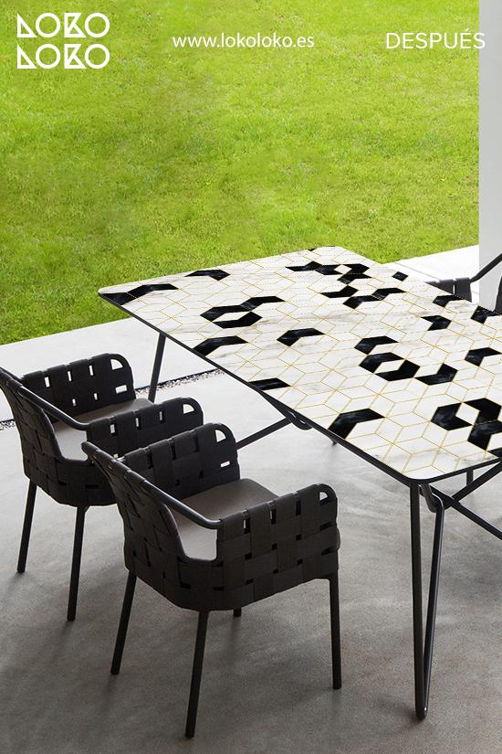 cambio-de-apariencia-mesa-de-centro-terraza-con-vinilo-art-deco-lokoloko