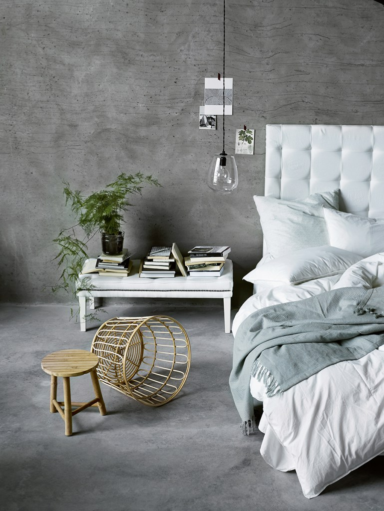 tendencia-pared-de-hormigon-en-dormitorio