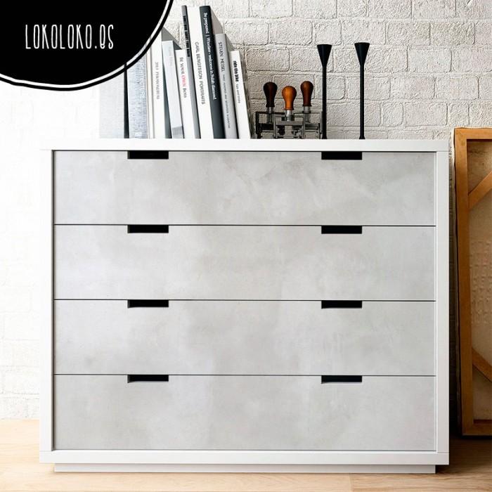 vinilo-de-muebles-armarios-hormigon-blanco