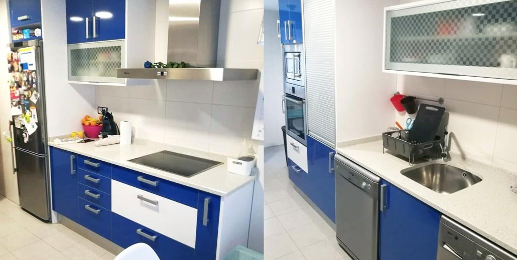 vinilo-color-blanco-forrando-muebles-de-cocina-sin-obras-lokoloko