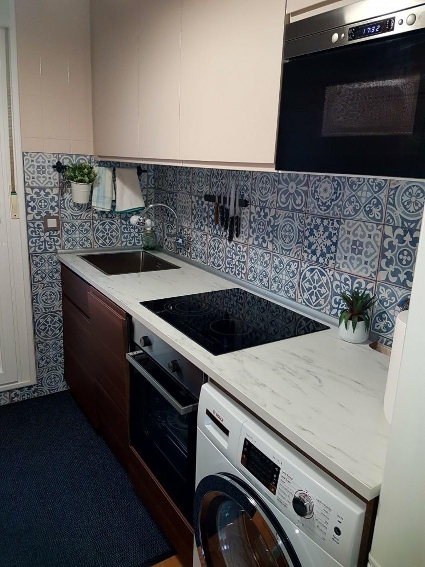 Diferentes tipos de losas baldosas y azulejos donde puedes pegar los vinilos lokoloko - Losas para cocina ...
