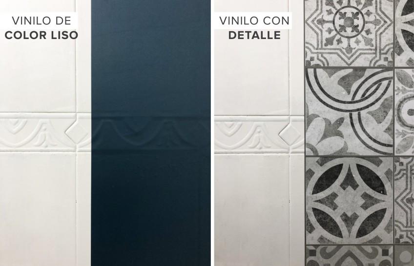 Truco-pegar-vinilo-lavable-e-impermeable-sobre-azulejos-color-liso-egeo-y-mosaico-de-baldosa-hidraulica-2-lokoloko
