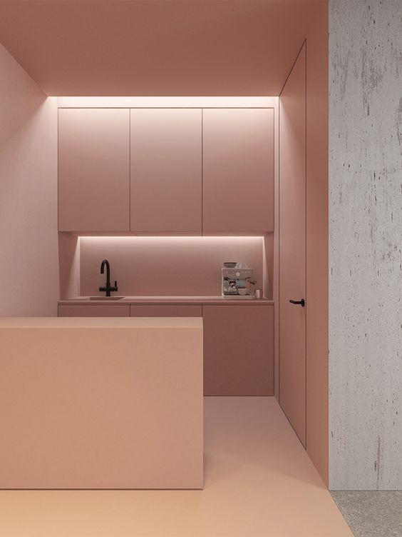 cocina-monocroma-rosa-decoracion-2019