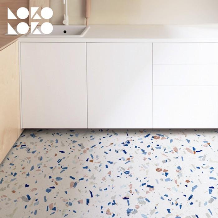 decorar-el-suelo-con-vinilo-texturas-terrazo-frio-azules-lokoloko-design