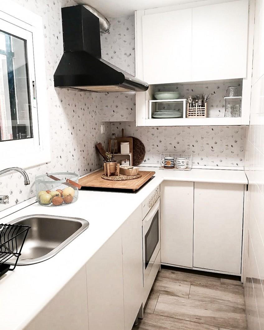 despues vinilo para paredes y azulejos de cocina lokoloko
