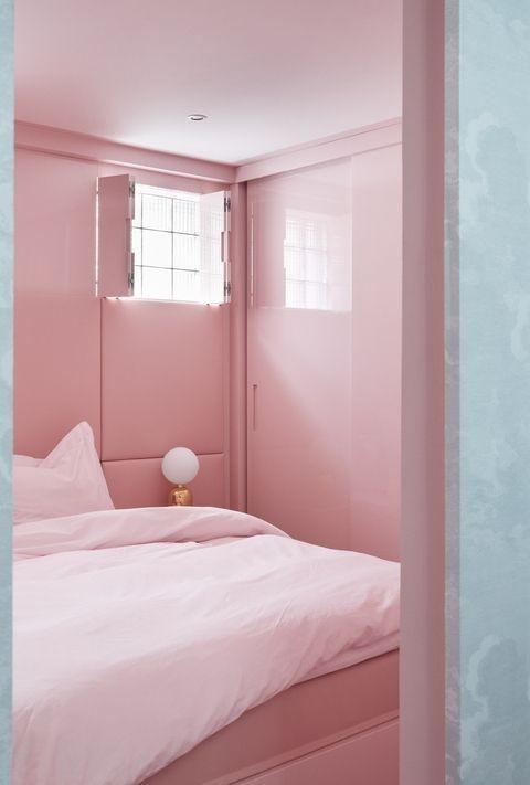 dormitorio-rosa-monocromo-decoracion-2019