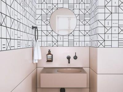 Las 5 tendencias en decoración de baños para el 2019