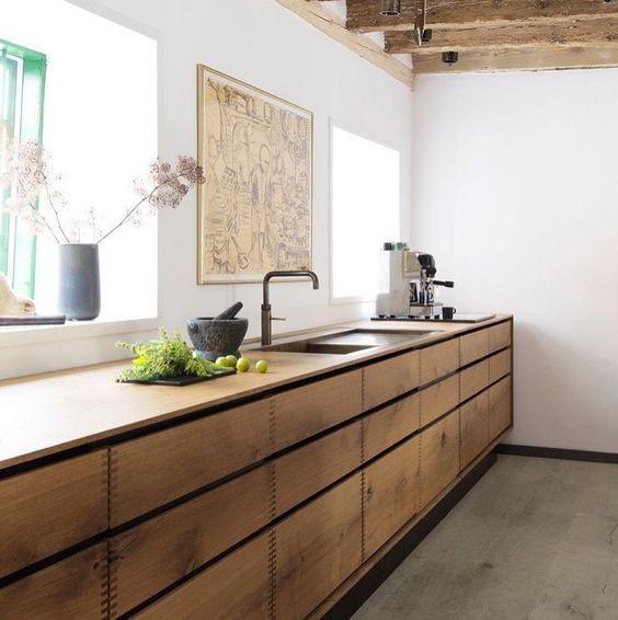 cocinas-decoracion-maderas-oscuras-2019