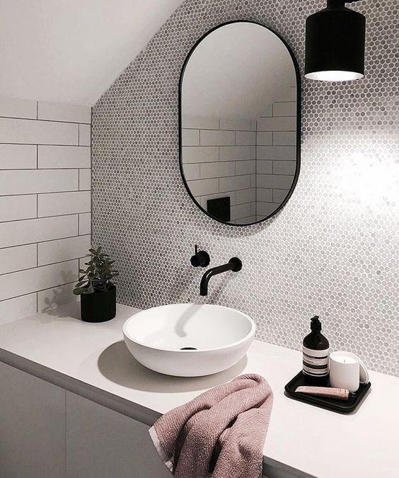 decoracion-de-banos-con-azulejos-pequenos-2019