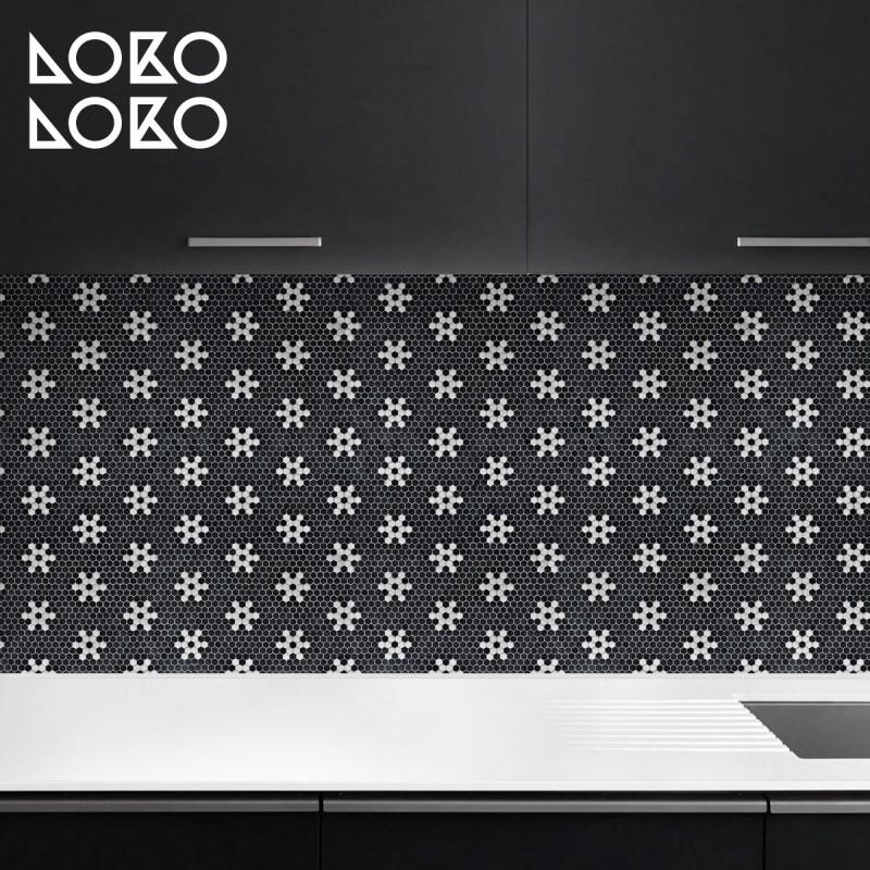 vinilo-adhesivo-muebles-mesas-puertas-mosaicos-estrellas-blancas