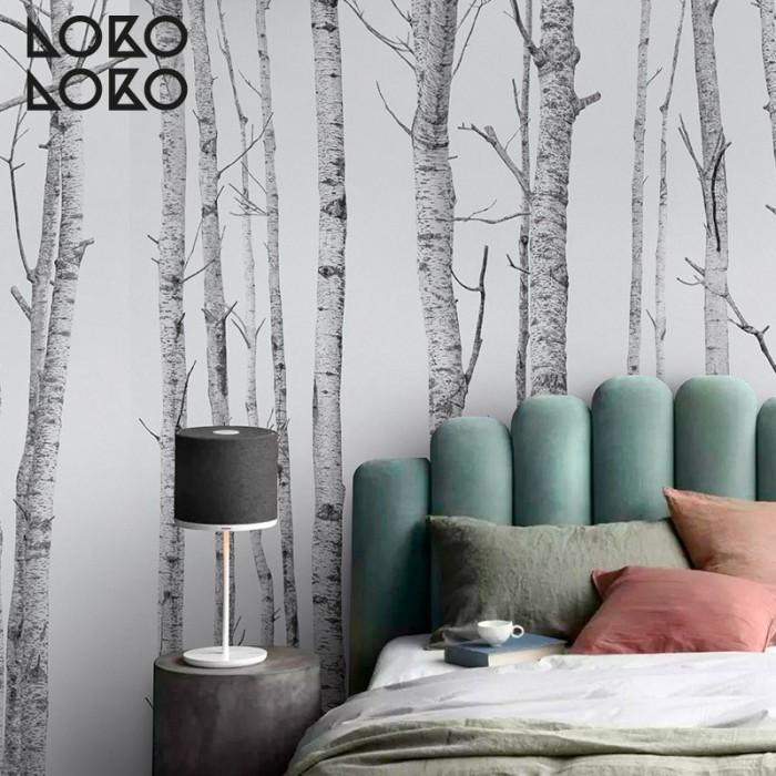 el-bosque-papel-de-pared-adhesivo-de-arboles-nordicos-lokoloko