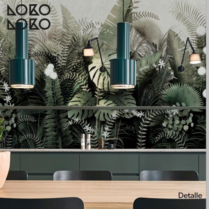 papel-de-pared-eco-adhesivo-mural-atardecer-tropical-decoraciones-tropicales-lokoloko