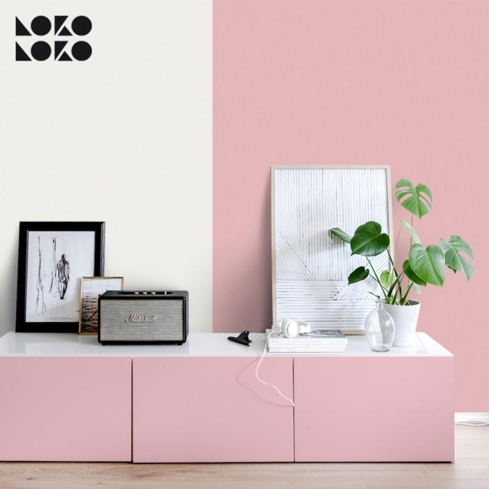 vinilo-autoadhesivo-lavable-color-rosa-cuarzo-para-pegar-en-muebles-lokoloko