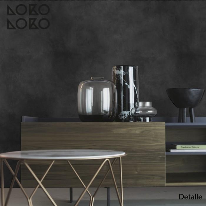 vinilo-autoadhesivo-lavable-de-hormigon-gris-muy-oscuro-para-pegar-en-muebles-y-paredes