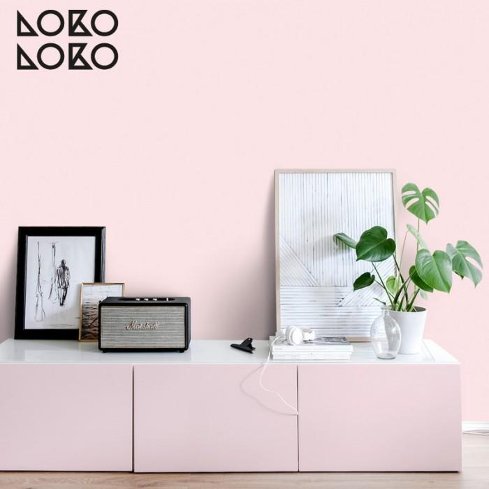 Coge estas ideas para decorar tus paredes con papel de pared de flores plantas y animales - Papel pared autoadhesivo ...