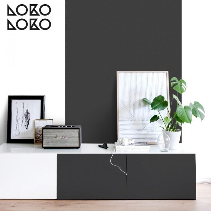 vinilo-lavable-girs-oscuro-para-forrar-muebles-de-estilo-nordico-lokoloko