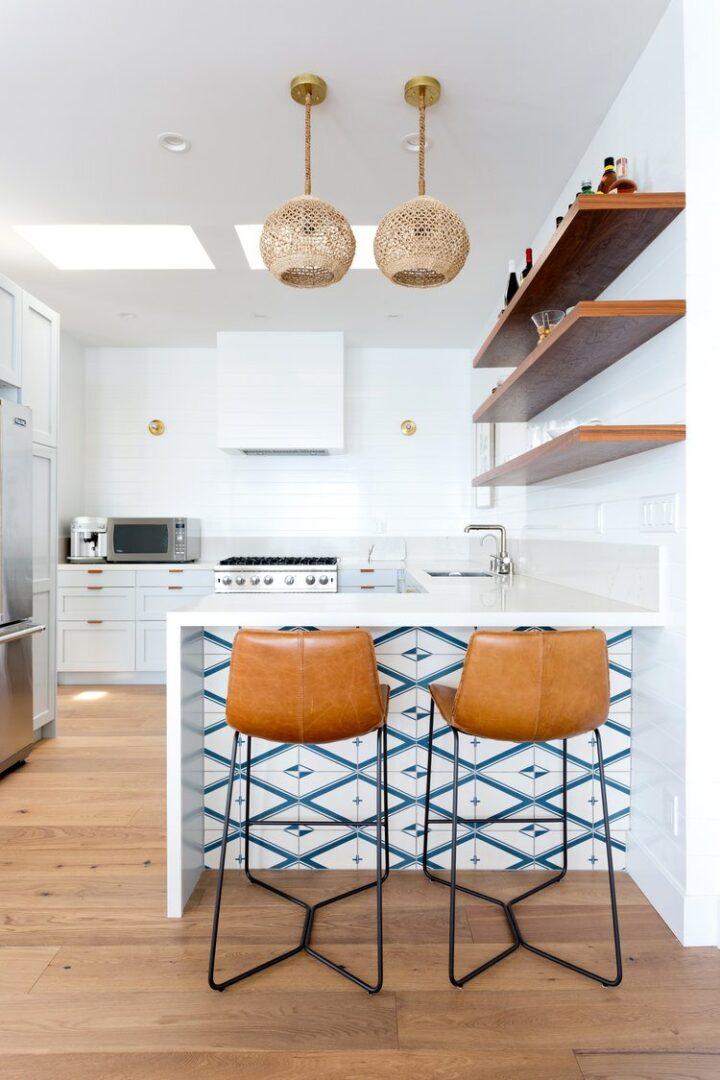 Las 5 tendencias en decoración de cocinas para el 2019