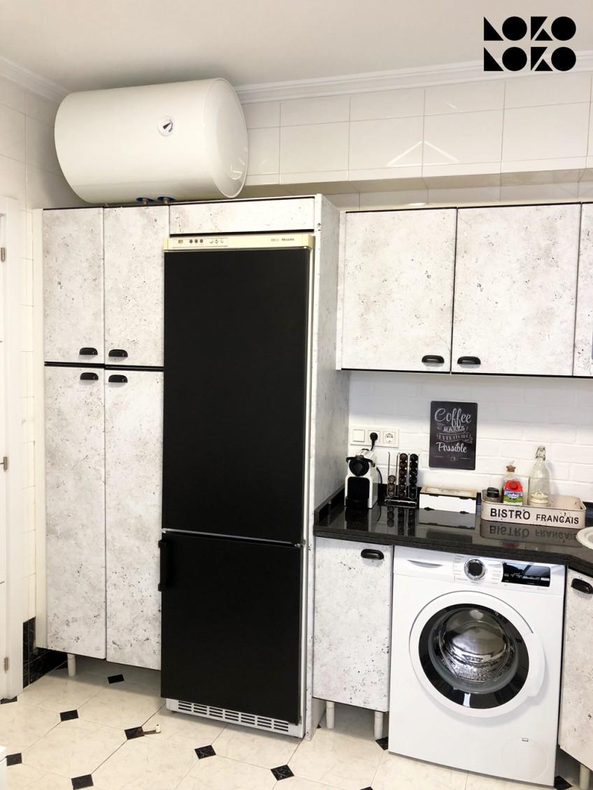 vinilo-lavable-de-textura-piedra-para-forrar-los-muebles-de-cocina-sin-obras-lokoloko