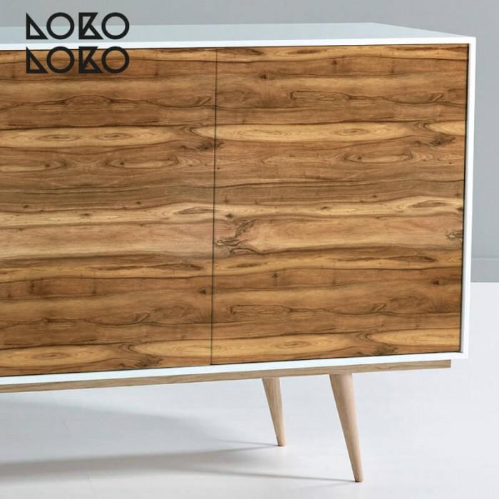 madera-nogal-para-muebles-de-cocina