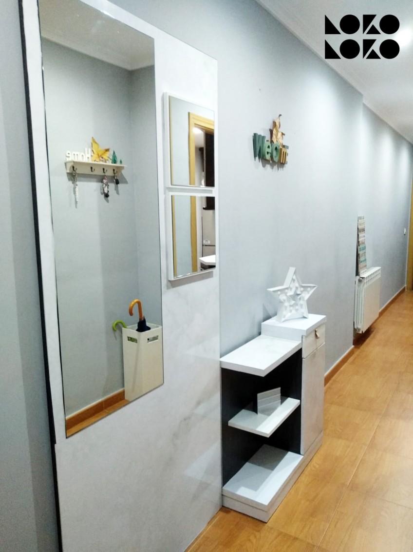 Despues-vinilo-autoadhesivo-lavable-para-renovar-muebles-marmol-blanco-1-recibidor-lokoloko