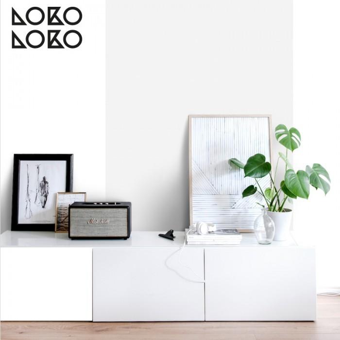vinilo-lavable-gris-ultra-claro-para-decoracion-japandi-lokoloko