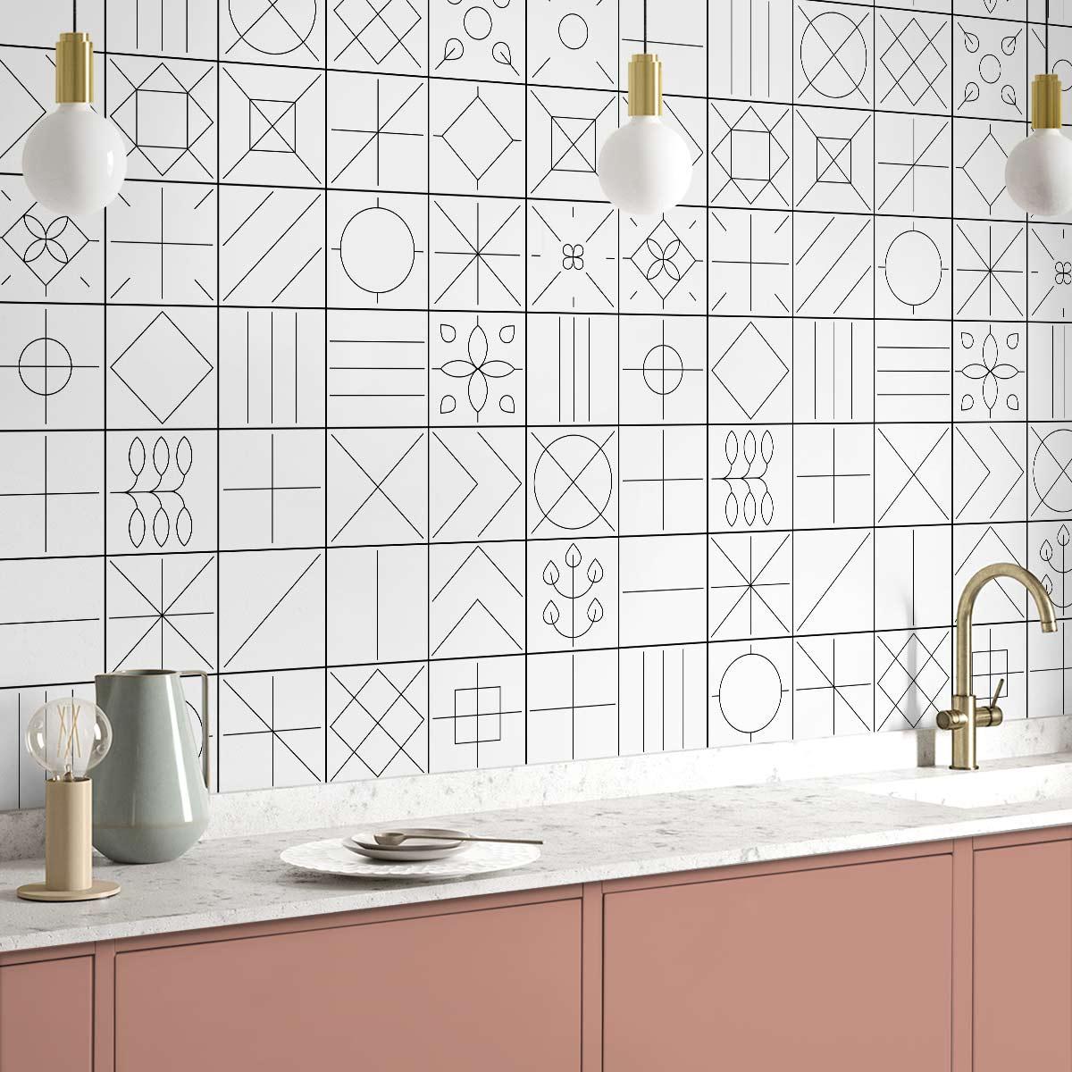 vinilo-geometrico-azul-volare-lavable-decorar-y-forrar-frentes-de-cocina-lokoloko