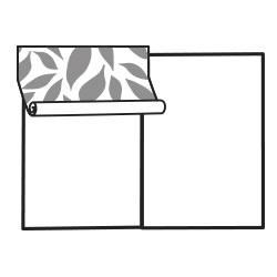 Pegar vinilo adhesivo en muebles paso a paso. Lokoloko
